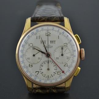 a mans watch