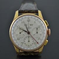 watch on display